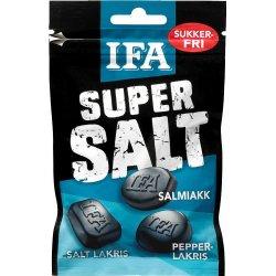 Ifa Supersalt Sukkerfri