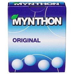 Mynthon Original Tyggepastill