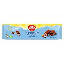 Freia Firkløver Sjokolade