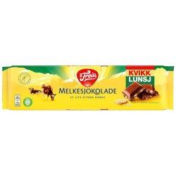 Freia Kvikk Lunsj Melkesjokolade