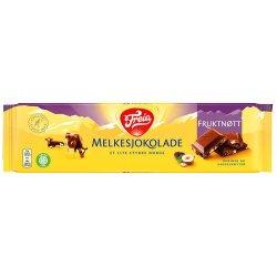 Freia Fruktnøtt Melkesjokolade