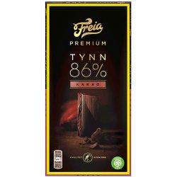 Freia Premium Sjokolade 86%