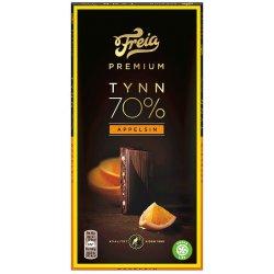 Freia Premium 70% Kakao&Appelsin