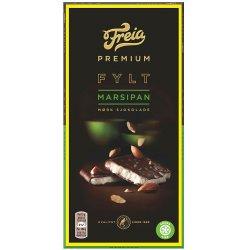 Freia Premium Fylt Marsipan