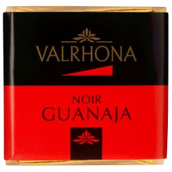 Sjokolade Mørk 70% 5g Valrhona