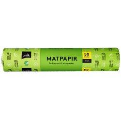 Unik Matpapir 50m