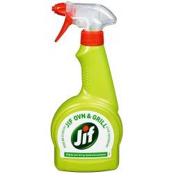 Jif Ovn & Grill Spray