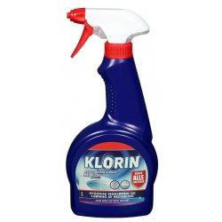 Klorin rengjøring m/klor 500ml spray