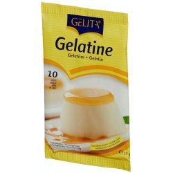 Gelatinplater Hvit