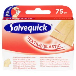 Plaster Tekstil Salvequick