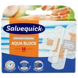 Plaster Aqua Block Salvequick
