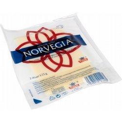 Norvegia Skivet Kuvert