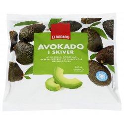 Avokado i skiver Eldorado