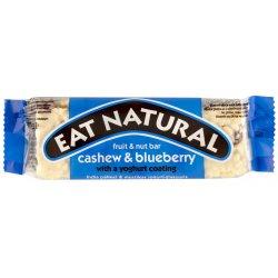 Eat Natural Bar Cashew&Blueberry