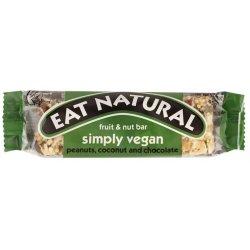 Eat Natural Bar Peanuts,Coconut&Chocolate