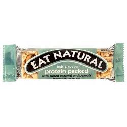 Eat Natural Bar Salted Caramel&Peanuts