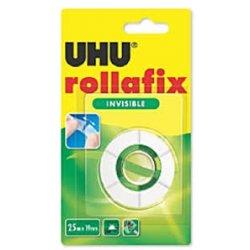 UHU Tape Rollafix Invisible