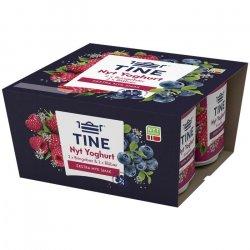 Tine Yoghurt Nyt...
