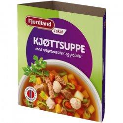 Fjordland Kjøttsuppe