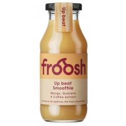Froosh Up Beat Smoothie...