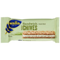 Sandwich Cheese & Chives...
