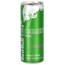Red Bull Summer Edition Bx