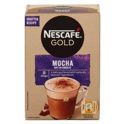 Nescafe Mocha Cafe Au...