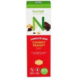 Nutrilett Chunky Peanut Bar
