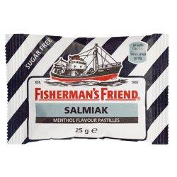 Salmiak Fishermans Friend