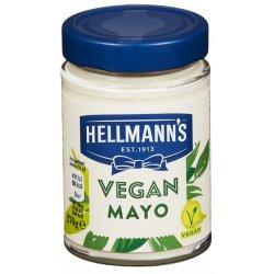 Majones Vegan Hellmann's