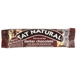Eat Natural Bar Dark Chocolate