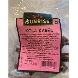 Cola Kabel Sunrise