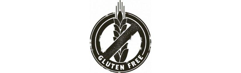 Diverse Glutenfrie
