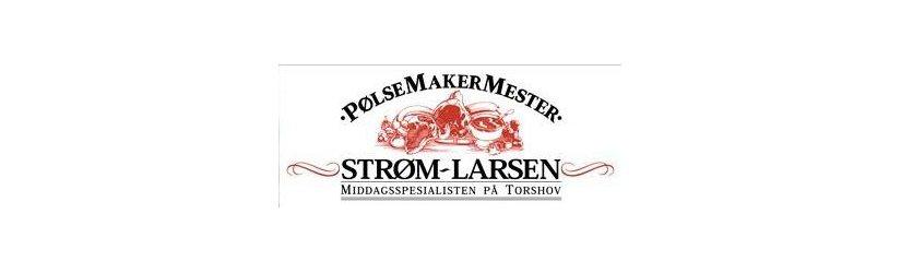 Strøm Larsen