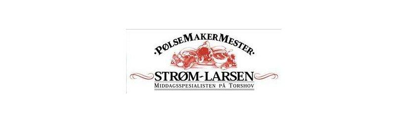 Strøm Larsen  150g pålegg