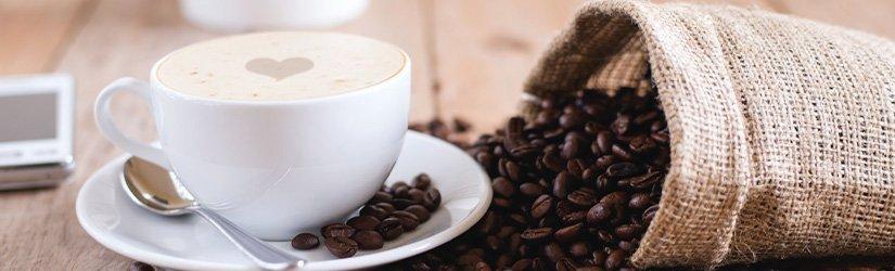 Kaffe / Sjokoladedrikk